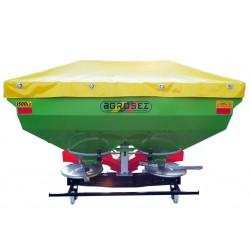 Masina de fertilizat 1500 lt Masini de fertilizat