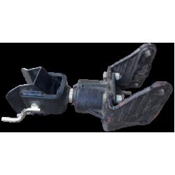 Cupla rapida MTZ 80 CP