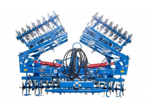 Combinator VM 6