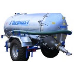 Cisterna-Vidanja PN 60/6 (T528/5B)