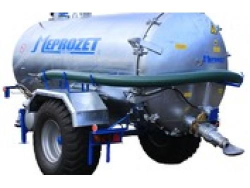 Cisterna-Vidanja PN 70
