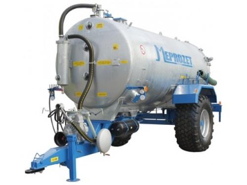 Cisterna-Vidanja PN 90/6 (T528-1D1)