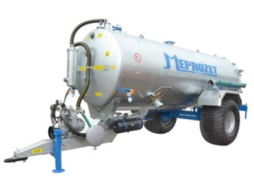 Cisterna-Vidanja PN 100/2 (T528-1D1)