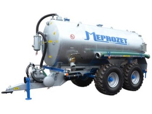 Cisterna-Vidanja PN-1/12A (PN-1) Cisterne- Vidanje