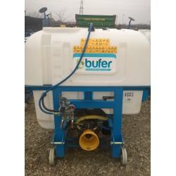 Erbicidator Bufer purtat 600 L 12 m