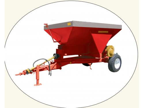 Masina de fertilizat MA 3,6