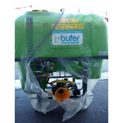 Erbicidator Bufer purtat 1000 L 12 m