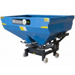 Masina de fertilizat Bufer 1000 L