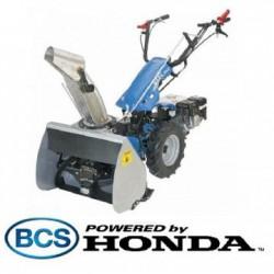 Turbina de zapada BCS 615 L - cu motor HONDA