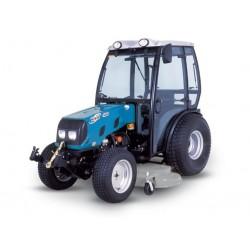 Tractor BCS VIVID 400 - roti viratoare - cu cabina - 35 CP
