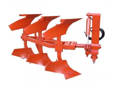 Plug reversibil 180° cu trei trupite Model VTI