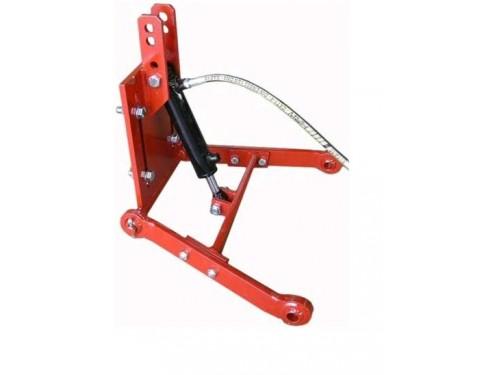 Prindere anterioara in 3 puncte hidraulica Incarcatoare si alte accesorii pentru tractoare
