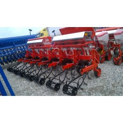 Cultivator cu fertilizare Bufer, 7 randuri Cultivatoare