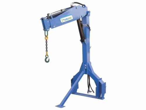 Elevator hidraulic BUFER model BBL