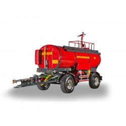 Cisterna multifunctionala Romsan 8 T -SUMA 80