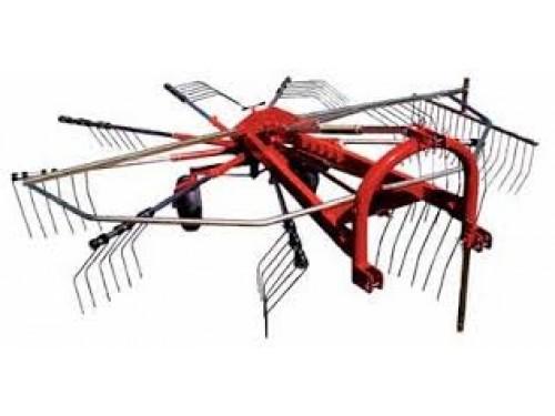 Grebla mecanica Faza model GR
