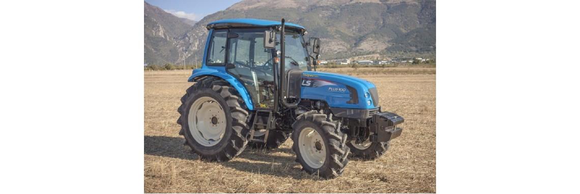 Tractor LS