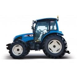 Tractor LS XP101 cu cabina