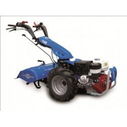 Motocultivator BCS 740 PS GX 390 cu freza de 80 cm