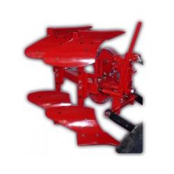 Plug reversibil mecanic  PR 2 -20 Pluguri reversibile