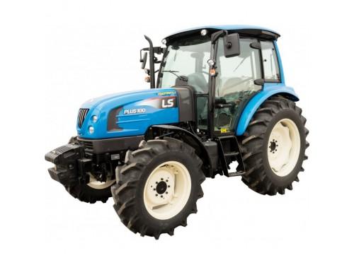 Tractor LS model PLUS 100 CAB, 95 CP Tractoare LS
