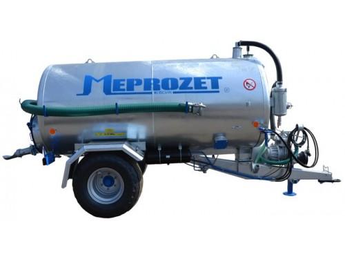 Vidanja 5000 L MEPROZET (PN-50)