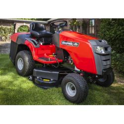 Tractoras de tuns gazonul Snapper RPX 200
