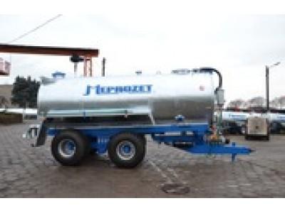 Cisterne- Vidanje