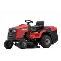 Tractoras de tuns gazonul Snapper RPX 100