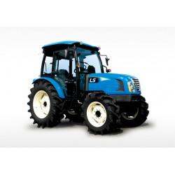 Tractor LS U50 GEAR – CAB, 47 CP