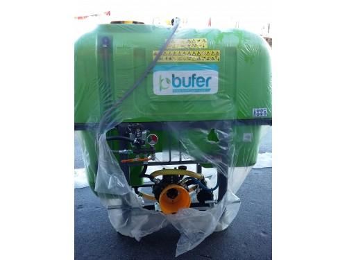 Erbicidator Bufer purtat 800 L 12 m