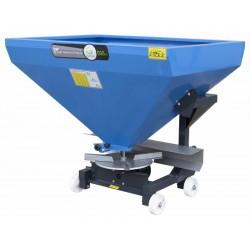 Masina de fertilizat Bufer 500 l