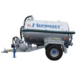 Vidanja 3000 L MEPROZET (PN-30/2)