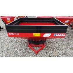 Masina de imprastiat ingrasaminte (azot) Faza, model SPR1000