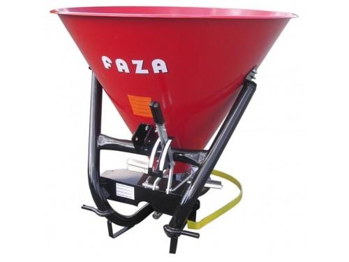 Masina de imprastiat ingrasaminte, MIG 250 Faza