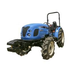 Tractor LS model R36i ROPS, 38.5 CP