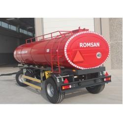 Cisterna de apa 8 t util